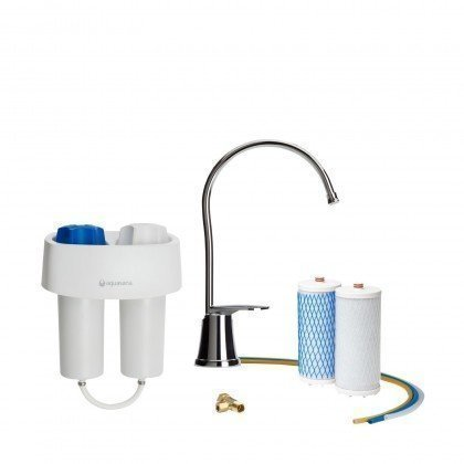 Filtro de Agua de Bajo Mesa Aquasana (bajo encimera) - Standard