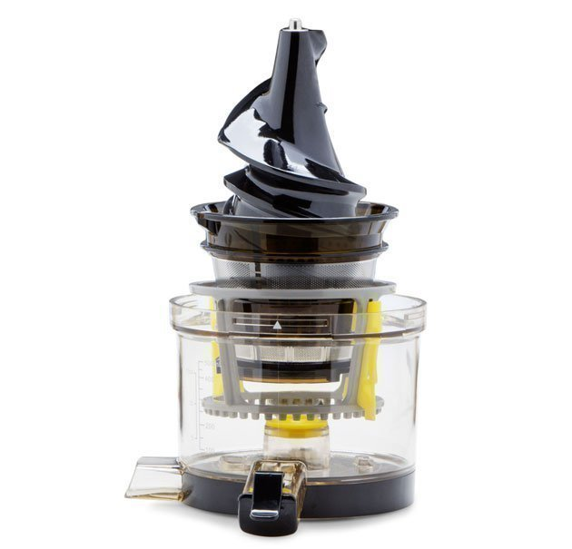 Melhor Slow Juicer Do Mercado : Extractor de zumos BioChef Atlas Whole Slow Juicer vitality4Life