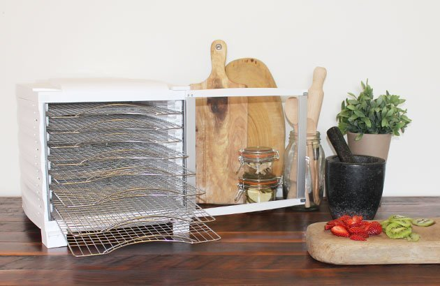 BioChef Arizona 10 Tray Food Dehydrator