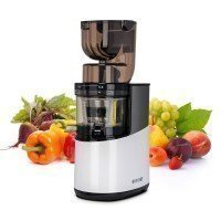 Extractor de zumos BioChef Atlas Pro Whole Slow Juicer
