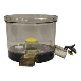 Extractor de zumos BioChef Synergy - Cuenco