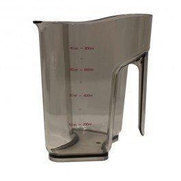 Extractor de zumos BioChef Synergy - Contenedor de Zumo