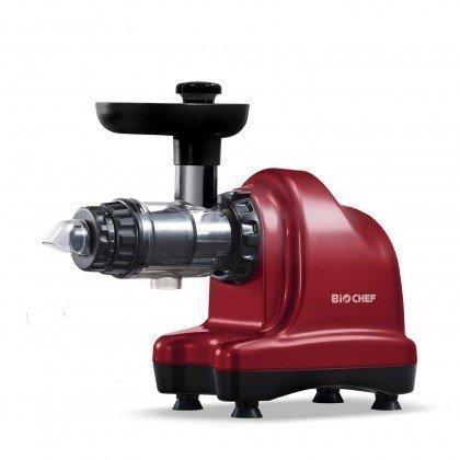 DEMO Extractor de zumos BioChef Axis Cold Press Juicer