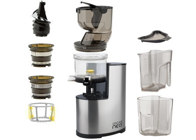 Extractor de zumos Oscar Neo XL Whole Slow Juicer vitality4Life